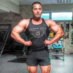 Никола 'Nikolabull' Ночевски, персонален треньор